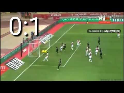 Голы Монако vs Ним Liga1 смотреть онлайн без регистрации
