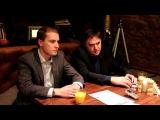 Интервью с новым  мэром Красноярска и губернатором Красноярского края (Тизер)