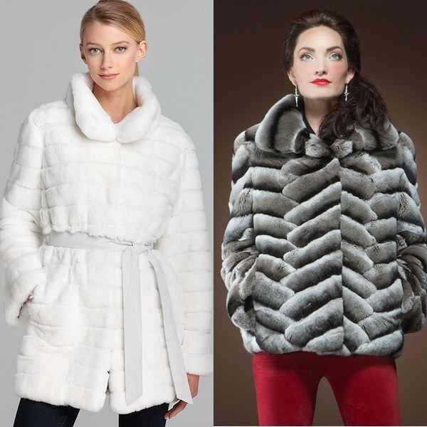 Шуба из кролика 2019-2020: модные модели и цвета, как выбрать, с чем носить