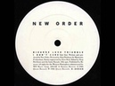 New Order - Bizarre Love Triangle Extended Dance Mix = 1986