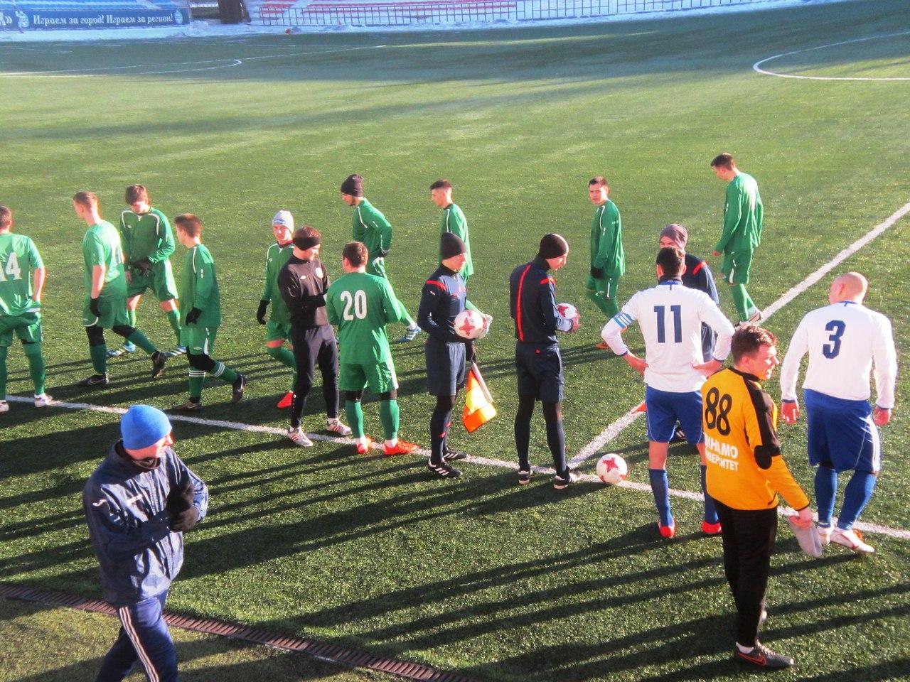 30 марта 2018 г. стартовал зональный турнир Кубка Чемпионов областей,