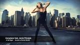 Aeroplane feat. Jamie Principle - In Her Eyes (Louis La Roche Remix)