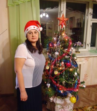 Эльза Сагитова
