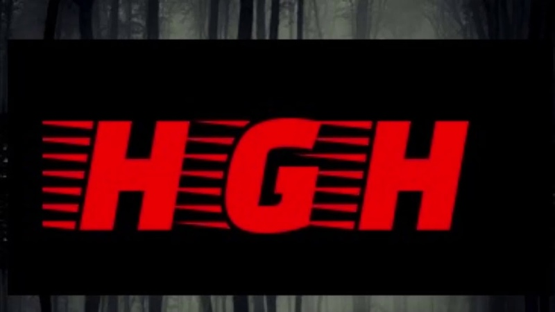 HGH - THIS IS ME STYLE - TERROR