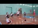 Визитка команда МАСТЕРИЦЫ соревнование ' красота в движении '07 04 18