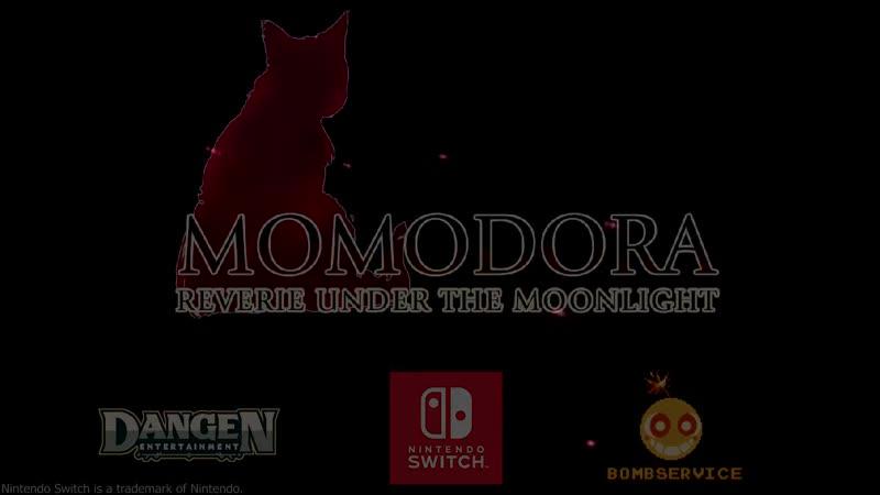 Momodora Reverie Under the Moonlight Nintendo Switch Trailer