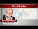 7 Abdurrahman Dilipak Afrin'de 2 dalga YouTube
