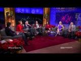 Реальный спорт с Брайантом Гамбелем: обсуждение киберспорта (канал HBO Sports)