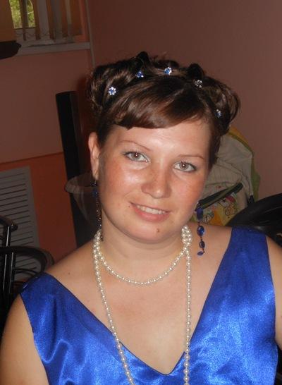 Мария Ломакина, 13 февраля 1983, Киев, id153829002