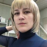 Nastya Knyazeva