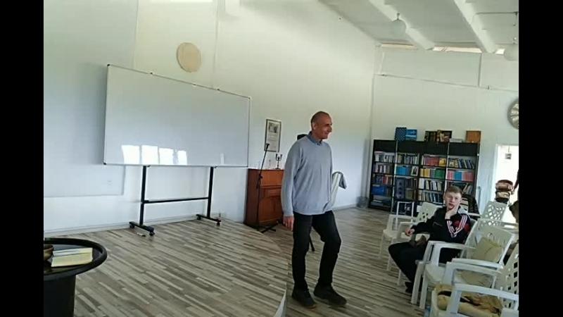 П Амонашвили Сотворчество Бушети