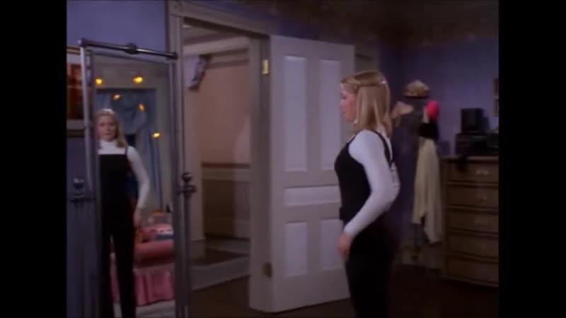 Эдди Сибриан в эпизоде сериала Сабрина Маленькая ведьма 1 сезон 3 серия (1996)