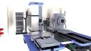 Cogsdill and Doosan - BOP Manufacture