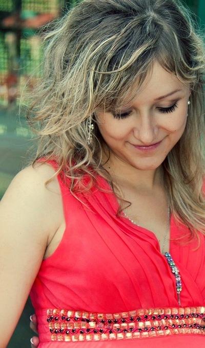 Анастасия Шишова, 8 июня , Харьков, id162220687