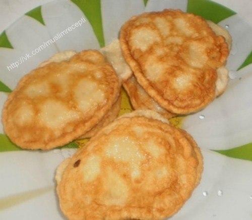 36a439b16af Юпка дехканская – рецепт приготовления узбекской кухни - Рецепт ...