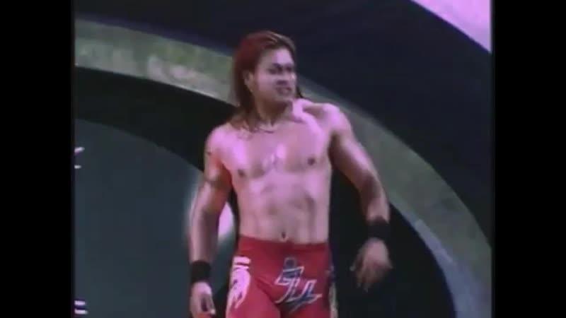 WWE Essa Rios (Smackdown 2 Know Your Role) Titantron