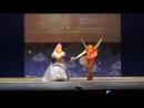 Thumbelina: принц Корнелиус, Дюймовочка — Сборная солянка: Mell, Neko Mimi