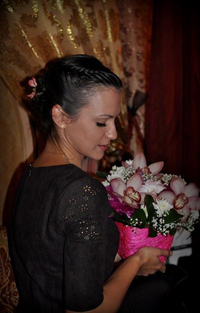 Елена Рахманова, 17 сентября , Москва, id3054656
