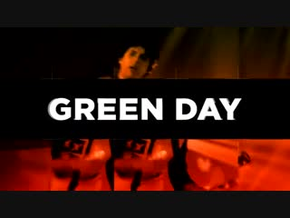 GREEN DAY TIME on BRIDGE TV