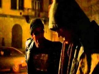 J. Nomak and the drug dealer