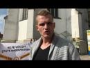 GRENZEN SCHLIESSEN - JUGEND AUF DER STRASSE