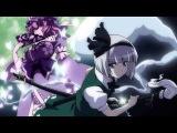 Touhou The Memories of Phantasm 4 - Utakata Ai no Mahoroba PV