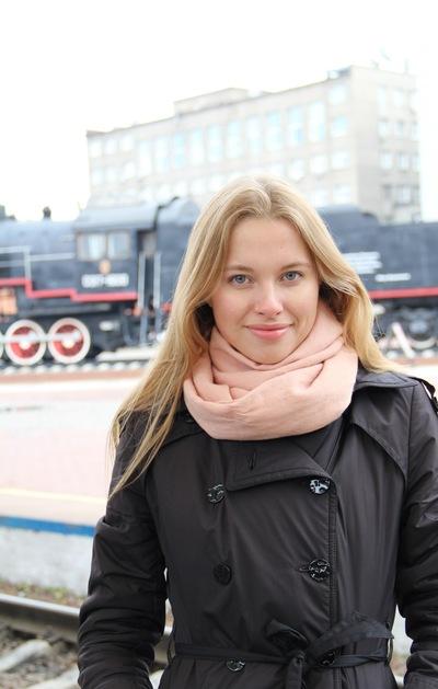 Наталья Новоженцева, 12 августа ,  Железногорск, id23530114