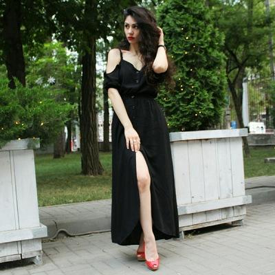 Рузанна Торосян-Атоян