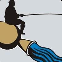 Логотип Воронежская рыболовная ассоциация