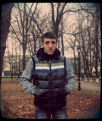 Дима Маныч, 1 февраля , Орехово-Зуево, id131420721