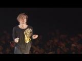 Acid Black Cherry - シャングリラ (X'mas LIVE【Acid Black Christmas 】Live at OSAKA-JO HALL 2011.12.25)