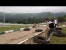 Россфит - спорт во дворах в республике Чечня