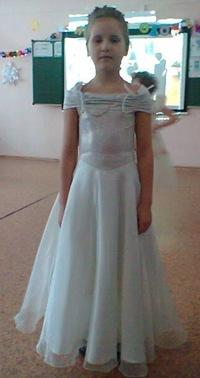 Вика Лебедева, 21 января , Самара, id201427115