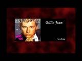 Gary Low VS Billie Jean - I Want You Instrumental