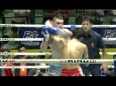 Muay Thai Fahmankol Sitparnsak vs Rafi Singpatong New Lumpini Stadium 19th September 2014