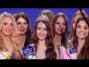 Мария Василевич - Мисс Беларусь-2018!