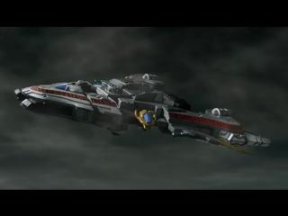Tensou Sentai Goseiger Epic 35