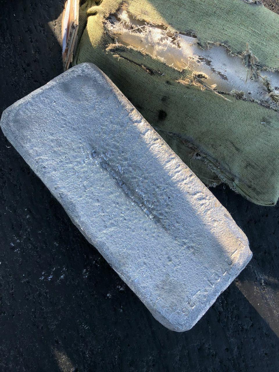 Слитки золота высыпались из самолета в Якутии (ФОТО) 2