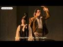 Luca Pisaroni sings Figaro's aria Non più andrai from Le Nozze di Figaro at the Opéra Bastille