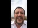 Matteo Salvini - Italia sotto attacco, ma ce la faremo! insiemesultetto