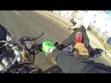 St. Louis Stunt Bikes and Wheelies!