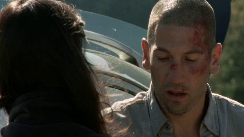 Лори извиняется перед Шейном