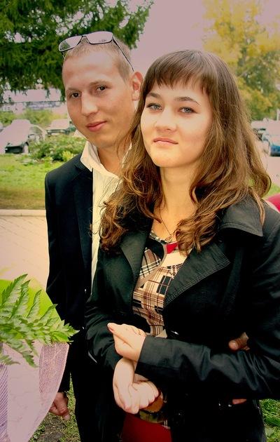 Алина Талибова, 27 февраля 1995, Белебей, id196095617