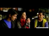 Student Of The Year - Deleted Scene #4 - Alia, Varun and Sidharth
