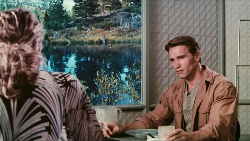Вспомнить все / Total Recall (1990) Смотреть в HD