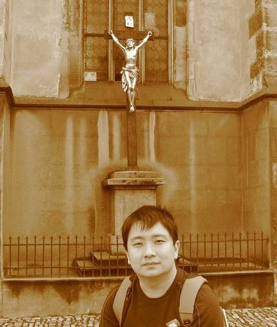 Ryan Liu, 1 мая , Белая Церковь, id192335661