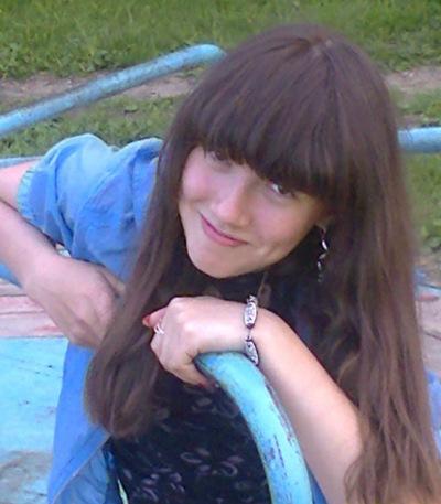 Карина Дубова, 4 октября 1999, Вичуга, id158236773