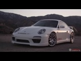 MISHA Designs Porsche 997 Body Kit GTM2