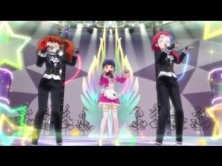 Pretty Rhythm Prism Show Fan Disc — Mirage JET [BD Ver.]
