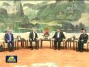 Susret ministra odbrane SAD sa predsjednikom Kine u Pekingu